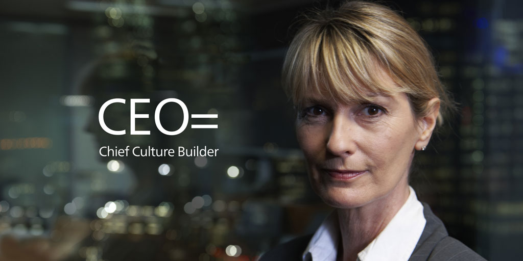 How to create stronger culture via CEO conversations