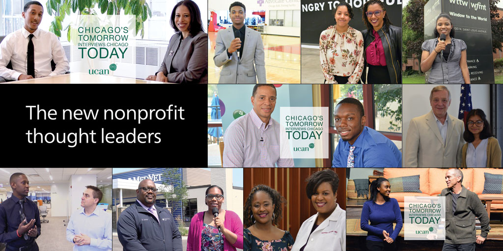 nonprofit thought leadership best practices